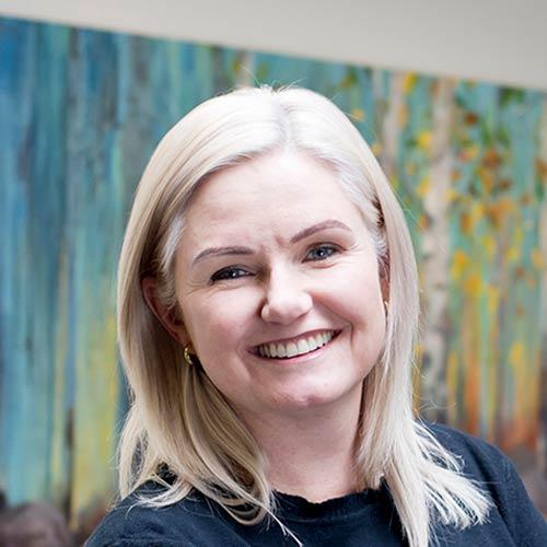 Odette Dawson