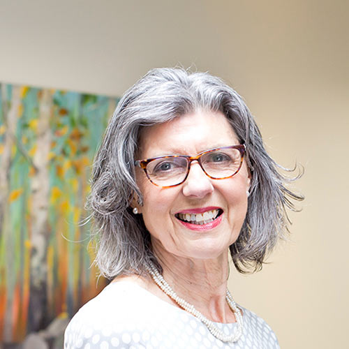 Pauline Watson